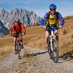 Scala lo zoncolan in E bike